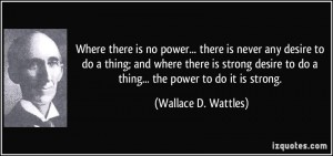 wallace quote